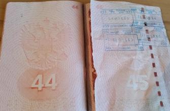 Госпошлина за смену паспорта в 2021 году: сумма, где и как платить